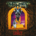 LP / Testament / Legacy / Vinyl / Coloured