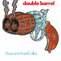 LP / Collins Dave And Ansel / Double Barrel / Vinyl / Coloured