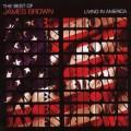 CDBrown James / Best Of