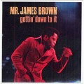 CDBrown James / Getting'Down To It