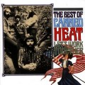 CDCanned Heat / Let's Work Together / Best Of