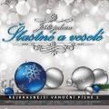 CDVarious / Ještě jednou Šťastné a veselé / Nejkrásnější vánoční p