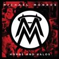 CDMonroe Michael / Horns And Halos