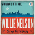 LP / Nelson Willie / Summertime:Willie Nelson Sings... / Vinyl / Red