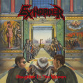 CD / Exhorder / Slaughter In The Vatican / Vinyl / Coloured