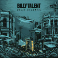 LPBilly Talent / Dead Silence / Vinyl / 2LP