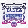 CDMoody Blues / Live At The Isle Of Wight Festival 1970