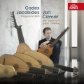 CDCodex Jacobides/Čižmár Jan / Praga Circa 1600