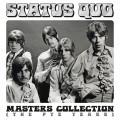 2LP / Status Quo / Masters Collection / Coloured / Vinyl / 2LP