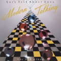 LPModern Talking / Let's Talk About Love / Vinyl