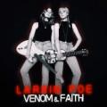 CDLarkin Poe / Venom & Faith
