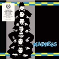 "2LPMadness / Work Rest & Play / Vinyl / 2x7"" / RSD"