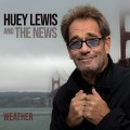 CDLewis Huey And The News / Weather / Digisleeve