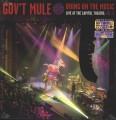 LPGov't Mule / Bring On the Music Vol 3. / Vinyl / Coloured