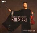 CDMidori / Beethoven Violin / Digipack