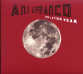 CDDiFranco Ani / Red Letter Year / Digipack