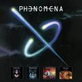 4CD / Phenomena / Phenomena / Dream Runner / Innervision / Anthology / 4CD