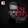 2CD / Andsnes Leif Ove / Mozart Momentum - 1785 / 2CD