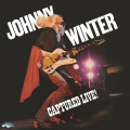 LPWinter Johnny / Captured Live / Vinyl