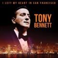 LPBennett Tony / I Left My Heart In San Francisco / Vinyl