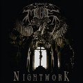 CD / Diabolical Masquerade / Nightwork / Reedice 2021