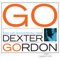 LP / Gordon Dexter / Go! / Remastered / Vinyl