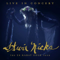 2LPNicks Stevie / Live In Concert The 24 Karat.. / Vinyl / 2LP / Clear