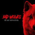 2LP / Bad Wolves / Dear Monsters / Etched / Vinyl / 2LP