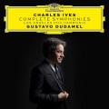 2CDDudamel Gustavo / Charles Ives: Complete Symphonies / 2CD
