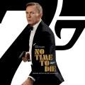 2LP / OST / No Time To Die / Hans Zimmer / Gold / Vinyl / 2LP