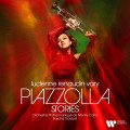 CD / Renaudin Vary/Lucienne / Piazzolla Stories / Digipack