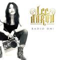 LP / Aaron Lee / Radio On ! / Vinyl / Coloured