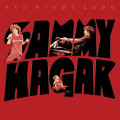 CDHagar Sammy / All Night Long