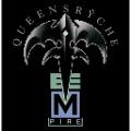 3CD/DVD / Queensryche / Empire / Reissue / 3CD+DVD