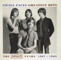 CDSmall Faces / Greatest Hits / Immediate Years 67-69 / Vinyl Replic