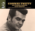 4CDTwitty Conway / 6 Classics Albums / 4CD