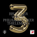 CDThielemann Christian / Bruckner: Symphony No. 3 / Ed Nowak