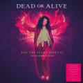 LP / Dead Or Alive / Fan The Flame / Part 2 / Resurrection / Color / Vinyl