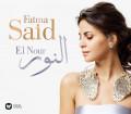 CD / Said Fatma / El Nour / Digipack
