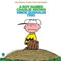LP / OST / A Boy Named Charlie Brown / Vinyl
