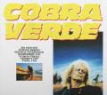 CD / Popol Vuh / Cobra Verde / Reissue