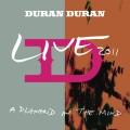 CDDuran Duran / A Diamond In the Mind / Live 2011 / Digipack