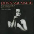 CDSummer Donna / Dance Collection