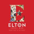3LP / John Elton / Jewel Box / Rarities & B-Sides / Vinyl / 3LP