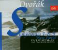 2CDDvořák / Symphonies nos 7-8-9 / 2CD