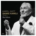 5CDGott Karel / Danke Karel! / Folge 2 / Raritaten / 5CD / Box