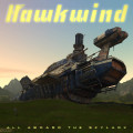 2CDHawkwind / All Aboard the Skylark / 2CD