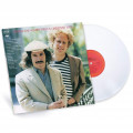 LP / Simon & Garfunkel / Greatest Hits / Vinyl / Coloured / White