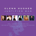 6CDHughes Glenn / Justified Man / Studio Albums 1995-2003 / 6CD