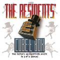 7CDResidents / Cube-E Box: History of American Music In 3E-Z / 7CD